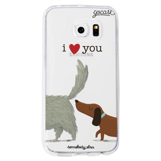 In Love Phone Case