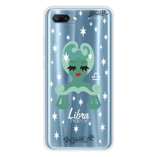 Libra Phone Case