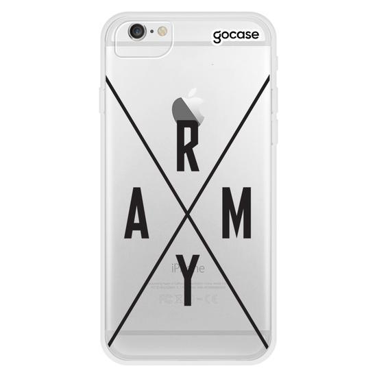K-Pop Army Phone Case