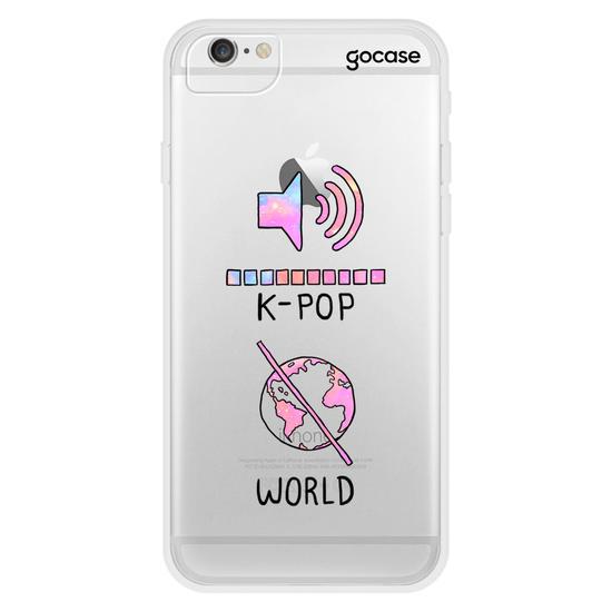 coque iphone 7 kpop