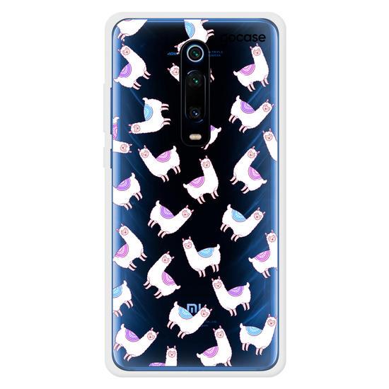 Capinha para celular Lhaminhas