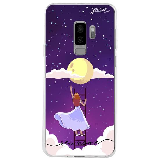 Capinha para celular Lunar