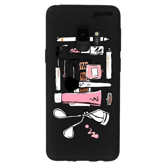 Capinha para celular MakeUp