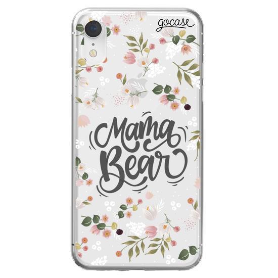 Mama bear Phone Case