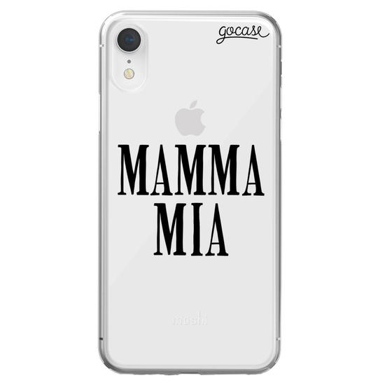 Mamma mia Phone Case