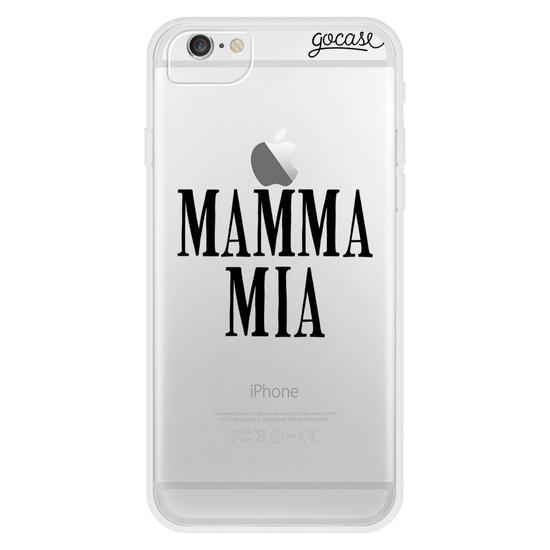 Mamma mia Phone Case