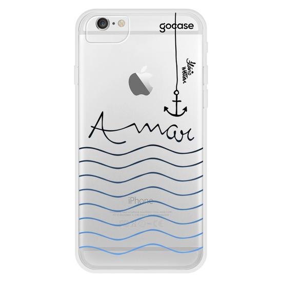 Capinha para celular Mar