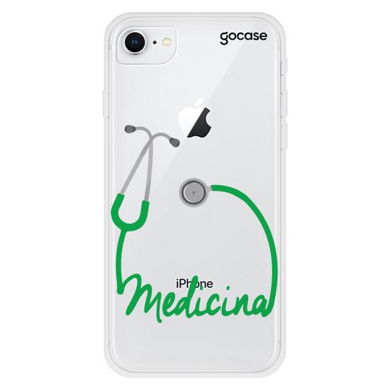 Capinha para celular Medicina