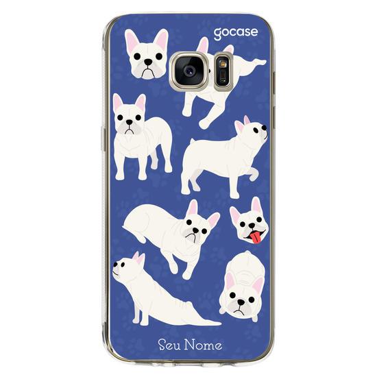 Capinha para celular Meu Cão