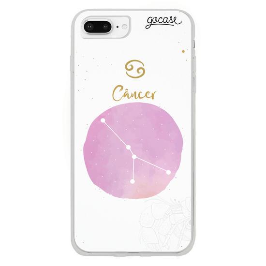 Capinha para celular Meu Signo - Câncer