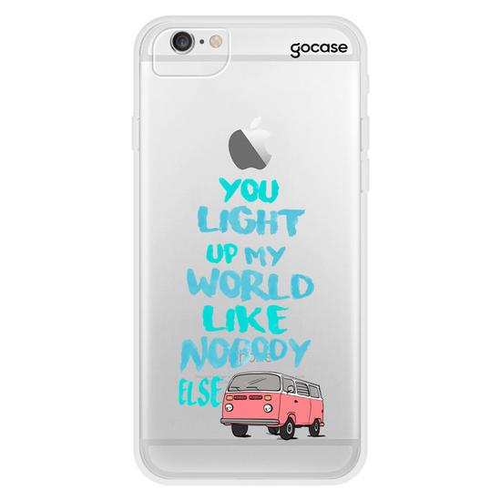 My World Phone Case