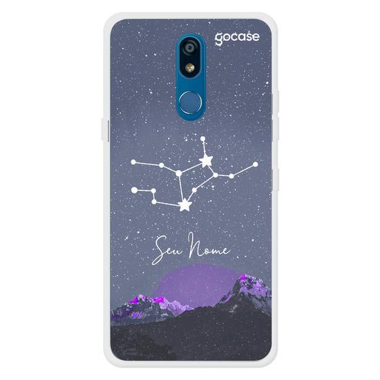 Capinha para celular Minha Constelação