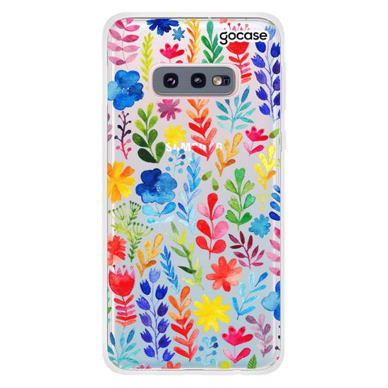 MultiColor Phone Case
