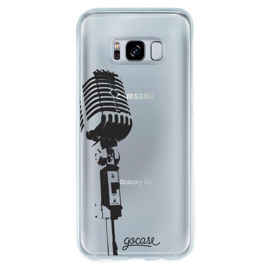 Capinha para celular Music