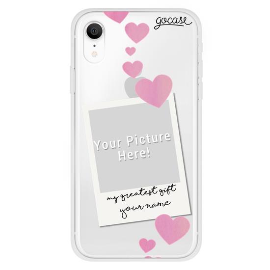 Custom Photo - My Greatest Gift Phone Case