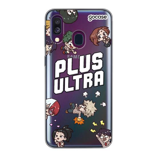My Hero Academia Phone Case
