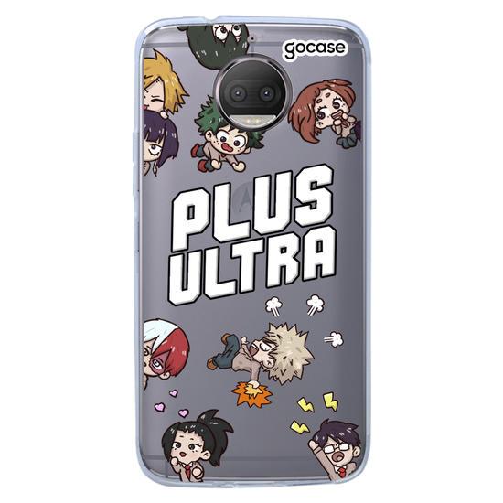 Capinha para celular Plus Ultra