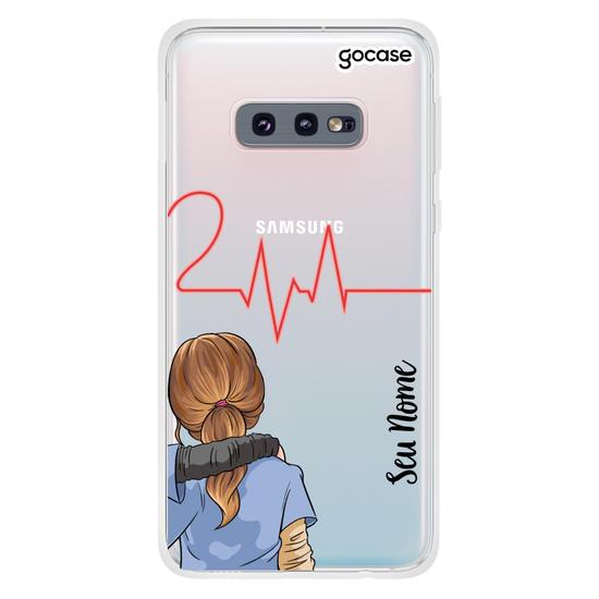 Capinha para celular My Person - Grey
