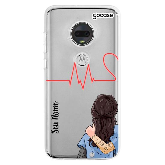 Capinha para celular My Person - Yang
