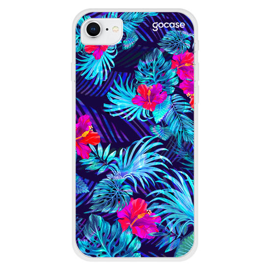 Capinha para celular Psicotropical