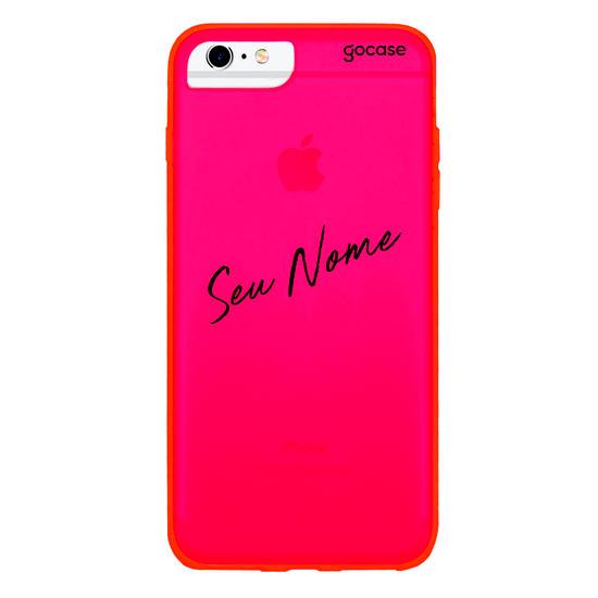 Capinha para celular Neon -  Signature