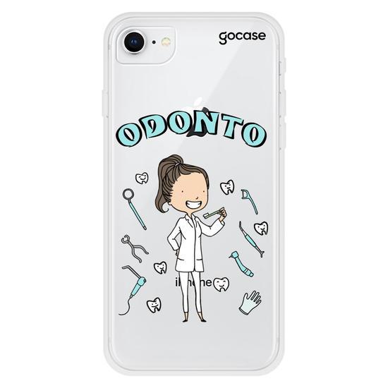 Capinha para celular Odonto