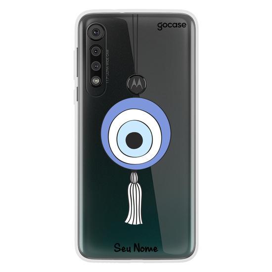 Capinha para celular Olho Grego