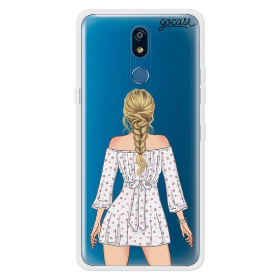Capinha para celular #OOTD - Vestido Fofo