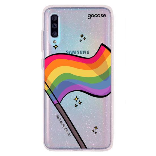 Capinha para celular Orgulho