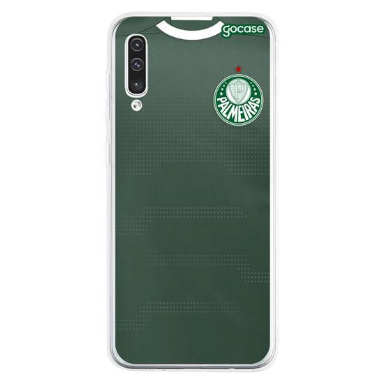 Capinha para celular Palmeiras - Uniforme I - 2019