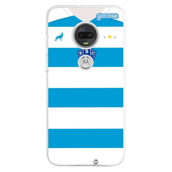 Capinha para celular Paysandu - Uniforme 3 2019
