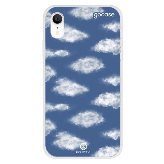 Capinha para celular Pedacinho do Céu