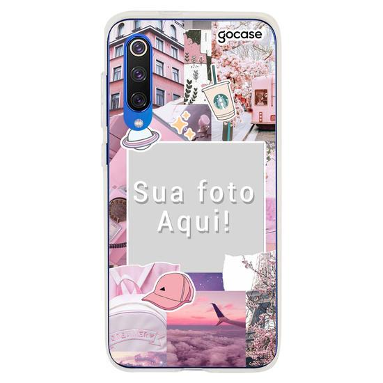 Capinha para celular Picture - Collage