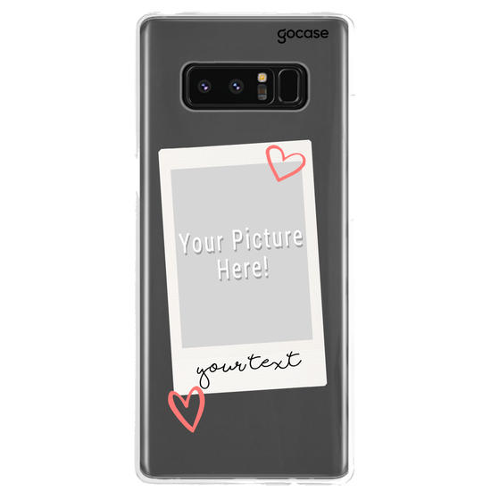 Coque Custom Photo - Best Partner