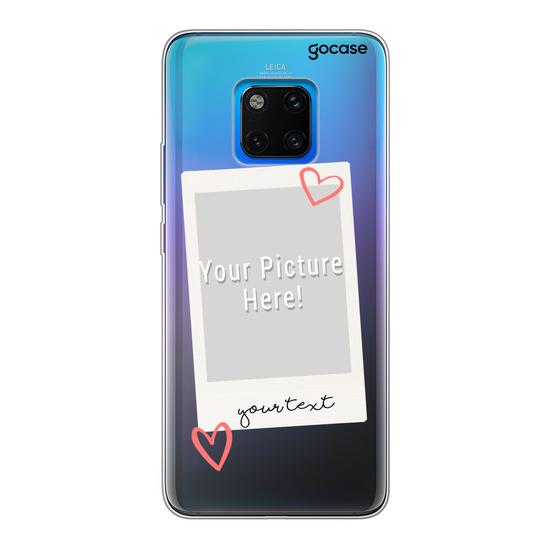Custom Photo - Best Partner Phone Case