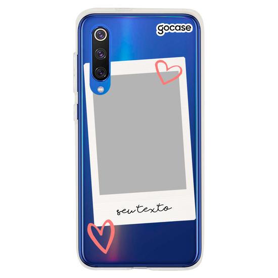 Capinha para celular Picture - Melhor companhia