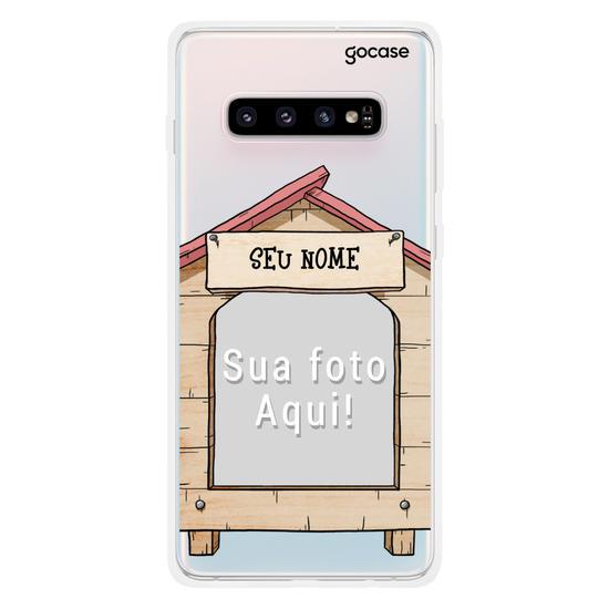 Capinha para celular Picture - Meu Dog