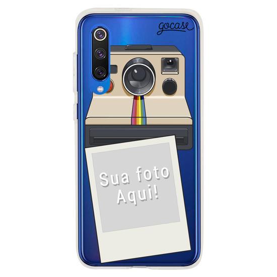 Capinha para celular Picture - Bons Momentos