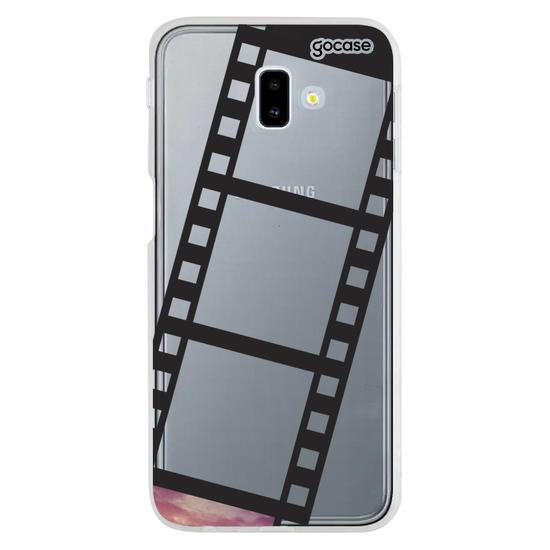 Capinha para celular Picture - Rolo de Filme
