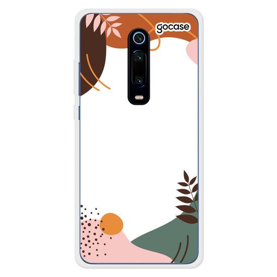 Capinha para celular Picture Tropical Fancy