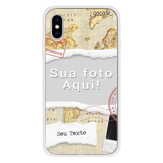 Capinha para celular Picture - Viagem Inesquecível