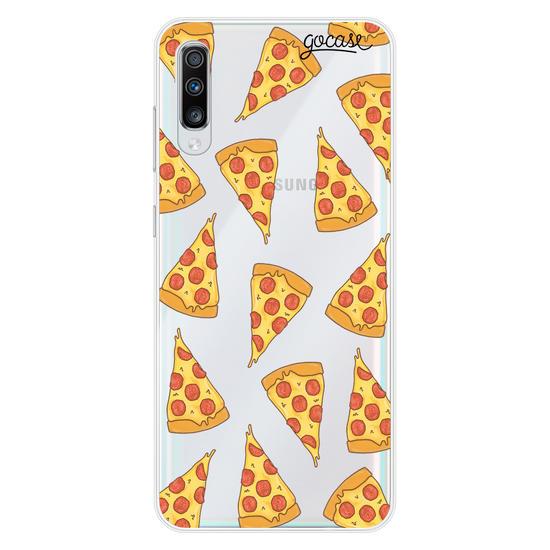 Pizza pattern Phone Case