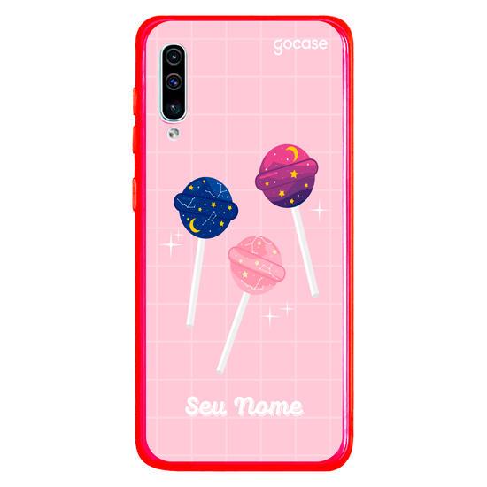 Capinha para celular Pop Color