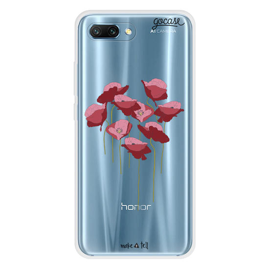 Poppy Phone Case