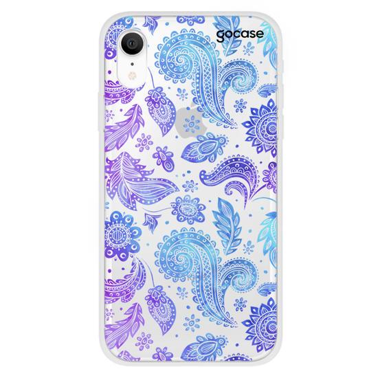 Capinha para celular Purple