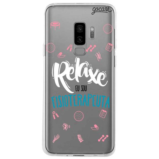 Capinha para celular Relaxe