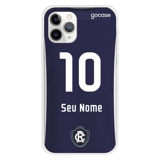 Capinha para celular Remo - Uniforme 1 2020 Personalizado