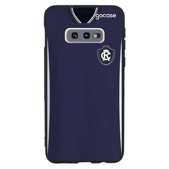Capinha para celular Remo - Uniforme 1 2020