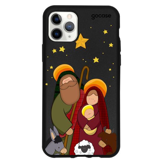Capinha para celular Sagrada Família