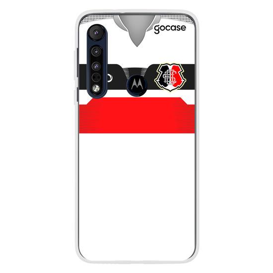Capinha para celular Santa Cruz - Uniforme 2 2019